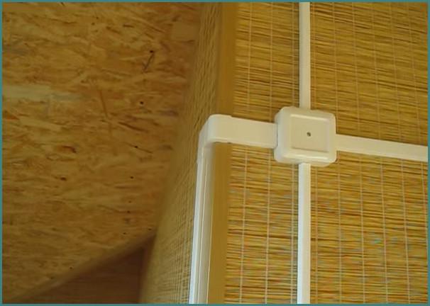 Проложить электропроводку в деревянном доме своими руками фото 985