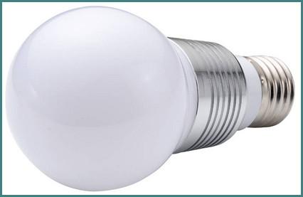 Светодиодные лампы для дома с цоколем Е27 аналог 100 Вт, обзор-2