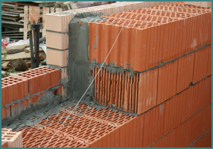 Недостатки поризованного керамического блока, обзор, мнения-1
