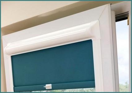 Жалюзи на пластиковые окна без сверления в Леруа Мерлен, советы, обзор-1