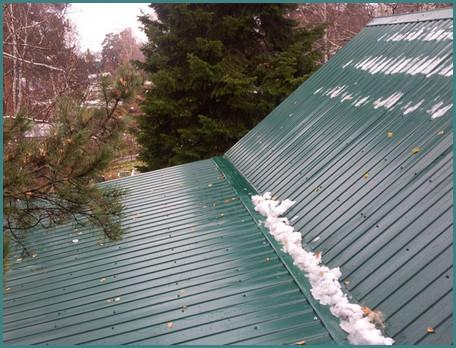 Профнастил для крыши, размеры листа и цена, анализ-1