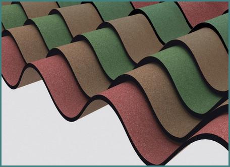 Современные кровельные материалы для крыши, обзор-1