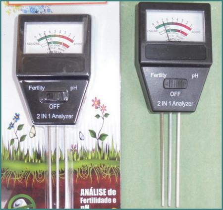 Как определить кислотность почвы самостоятельно, обзор-2