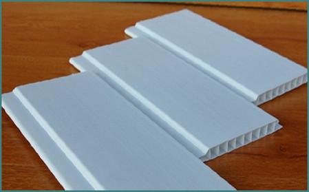 Как сделать откосы из пластика на окна своими руками, анализ-1