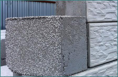 Полистиролбетонные блоки, отзывы владельцев домов, мнения, обзор-1