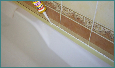 Сколько сохнет герметик силиконовый для ванной, аналитика-1