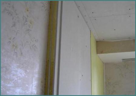 Шумоизоляция стен в квартире, аналитика-1