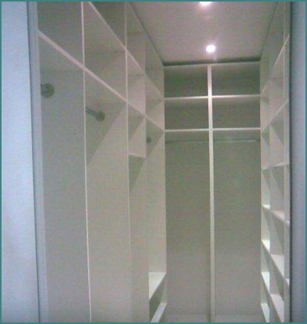 Маленькие гардеробные комнаты, обзор-4
