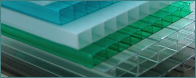 Стандартные размеры поликарбонатового листа для теплицы, его стоимость, фото и советы