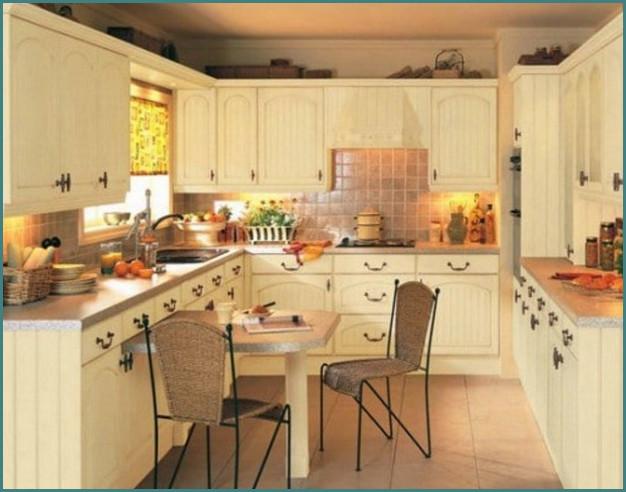 Кухни 12 кв. метров, дизайн, проекты, обзор-9