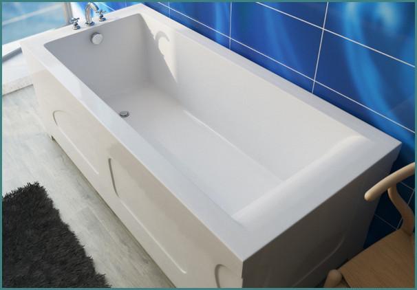 Ванна из литьевого мрамора, отзывы, обзор-1