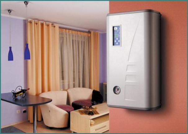 Варианты электрического отопления загородного дома, обзор-1