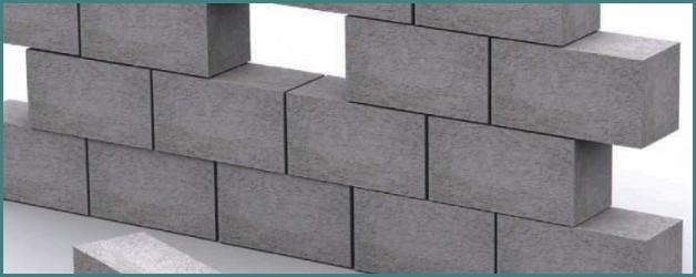 Пенобетонные блоки, размеры и цены, модификации и характеристики