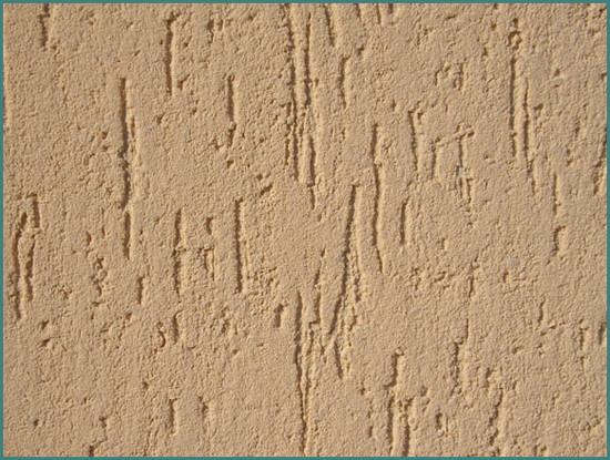 Точный расход штукатурки Короед на 1м2 стены, анализ-1