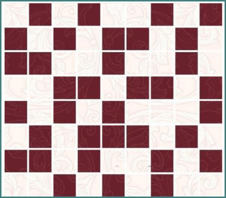 Плитка керамическая мозаика, цена, аналитика-3
