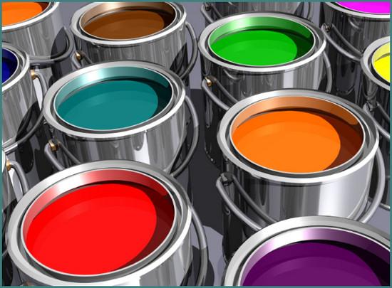 Чем растворить акриловую краску , анализ-1