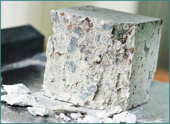 Прочность бетона в МПа, таблица, обзор-1