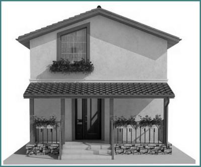 Дома из арболита, проекты и цены, анализ-3