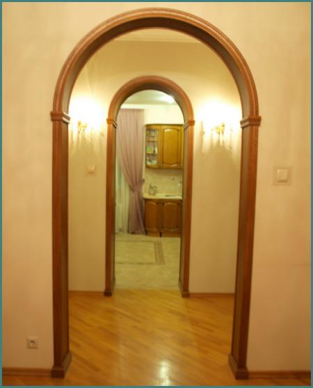 Дверные арки фото и цены, аналитика-2
