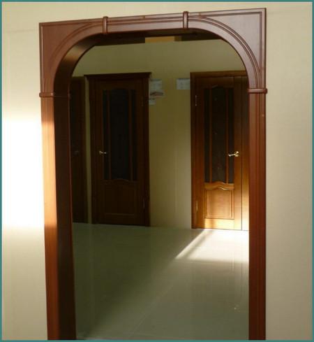 Дверные арки фото и цены, аналитика-4