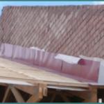 Что такое брандмауэр в строительстве
