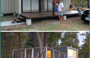 Обзор модульных домов из контейнеров - фото, пояснения, анализ-4