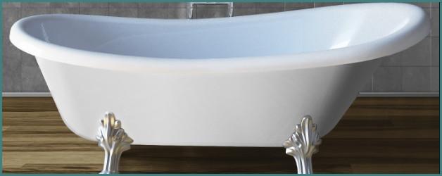 Ванна из литьевого мрамора, отзывы, споры, выводы, советы