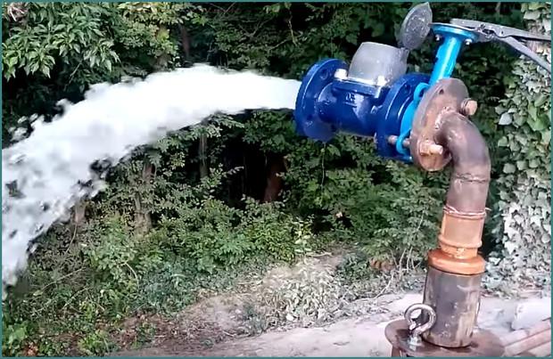 Налог на подземные воды с 2020 года для частных домов