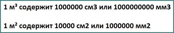 Кубатурник пиломатериала, таблица, 4 метра, 6-6