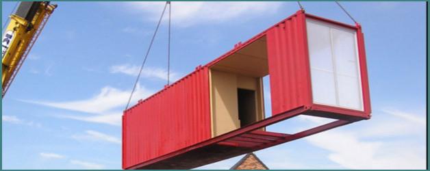 Фото и проекты домов из контейнеров, цены, варианты, идеи, обзор