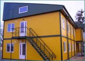 Что такое модульные дома-2