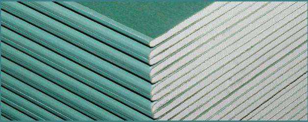 Вес листа гипсокартона 12.5 мм различных производителей