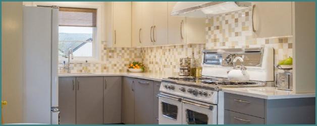 Проекты, дизайн и фото кухни 12 кв. метров