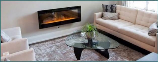 Электрические камины в интерьере гостиной, фото, идеи, подсказки