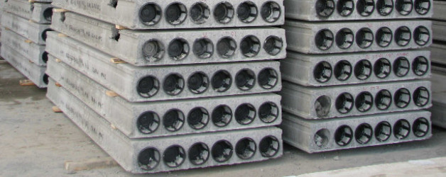 Общепринятые размеры плит перекрытия по ГОСТу, таблица, выборка