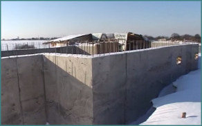 Общие сведения о монолитном строительстве-1