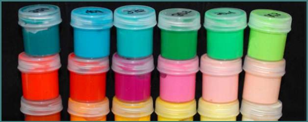 Чем можно растворить акриловую краску
