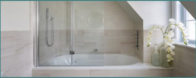 Современные идеи 2017 интерьера ванных комнат с фото и анонсами