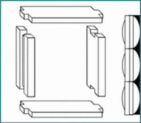 Установка пластиковых окон в деревянном доме – видео, особенности-3