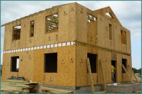 Фото и описания быстровозводимых домов-2