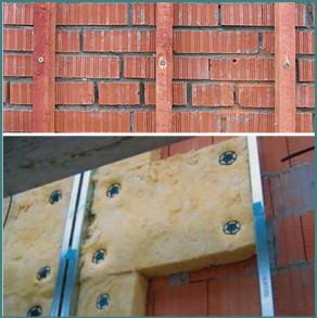 Выбор утеплителя для стен дома снаружи под сайдинг, монтаж-1