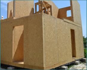 Плюсы и минусы канадской технологии строительства домов-1