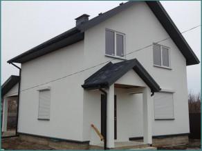Отзывы владельцев домов, возведенных по канадской технологии-1