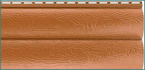 Обзор металлического сайдинга Блок Хаус под бревно с фото-1