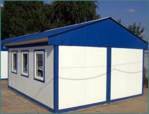 Отличия модульных домов для круглогодичного проживания-1