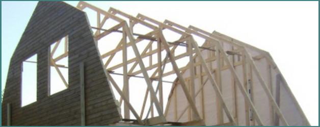 О проектах деревянных домов с мансардой 6х6